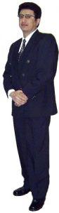 Medico Especialista - Dr.Jaime Cachay Agurto